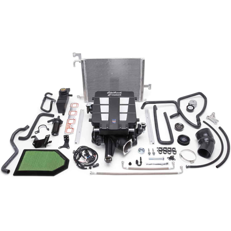 Supercharger Kits Components Jegs Autos Post