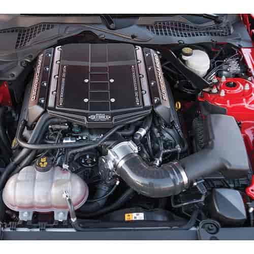 Ford Mustang Supercharged South Africa: Edelbrock 15865: E-Force Stage 1 Supercharger System 2015