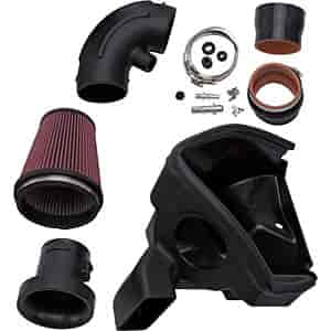 Edelbrock 15898 - Edelbrock E-Force Competition Air Intake Kits