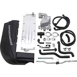 Edelbrock 15905 - Edelbrock E-Force Supercharger Kit For LS2/LS3 Corvette