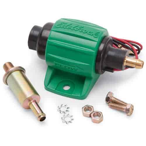 Edelbrock Micro Electric Fuel Pump 17302