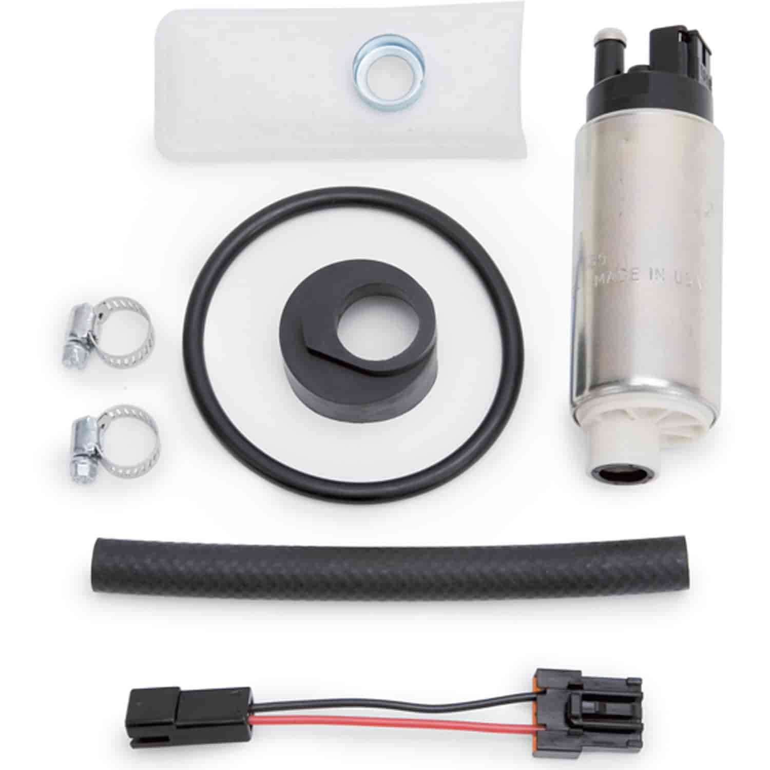 Edelbrock 17933 - Edelbrock High Performance In-Tank Fuel Pumps
