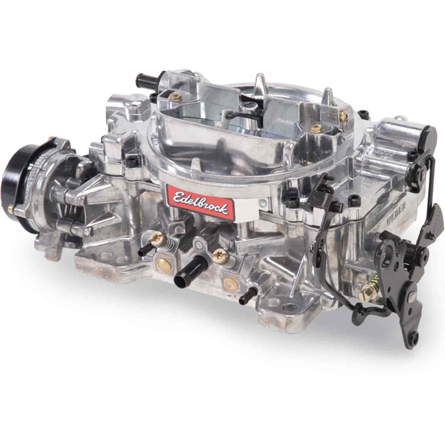 Edelbrock 1801 - Edelbrock Thunder Series AVS Carburetors