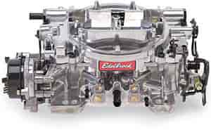 Edelbrock 1803 - Edelbrock Thunder Series AVS Carburetors