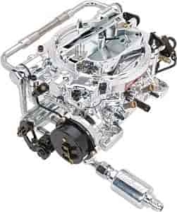 Edelbrock 18034K - Edelbrock Thunder Series AVS Carburetors