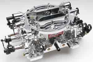 Edelbrock 18044 - Edelbrock Thunder Series AVS Carburetors