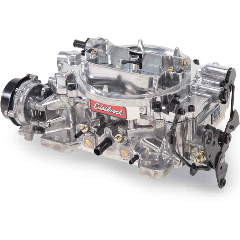 Edelbrock 1813 Thunder Series Avs 800 Cfm Carburetor With Electric 1980 Ford Bronco