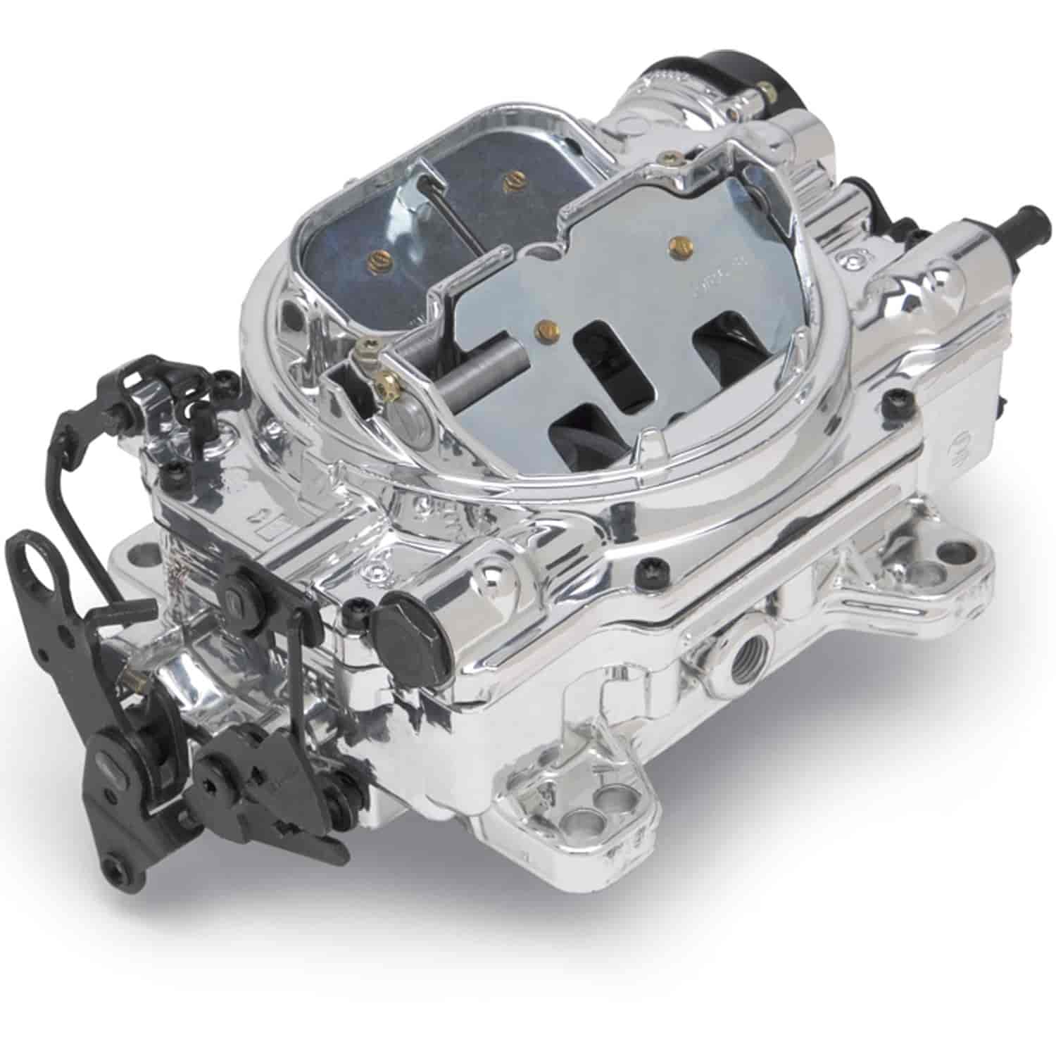 Edelbrock 18064 - Edelbrock Thunder Series AVS Carburetors