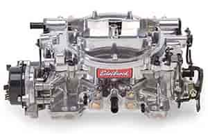 Edelbrock 1813 - Edelbrock Thunder Series AVS Carburetors