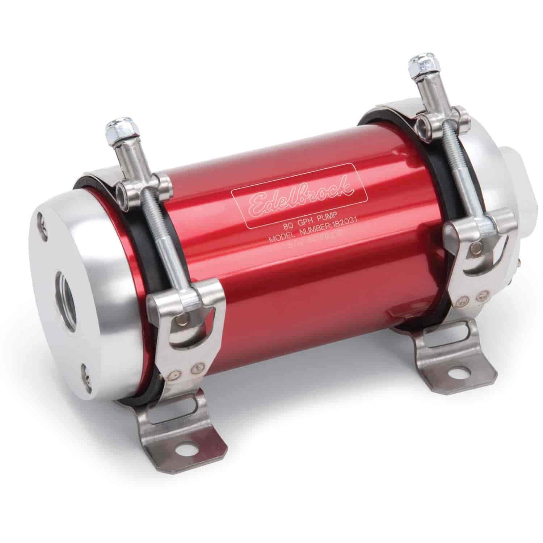 ... Electric Fuel Pump 80 GPH. Edelbrock. Edelbrock 182031