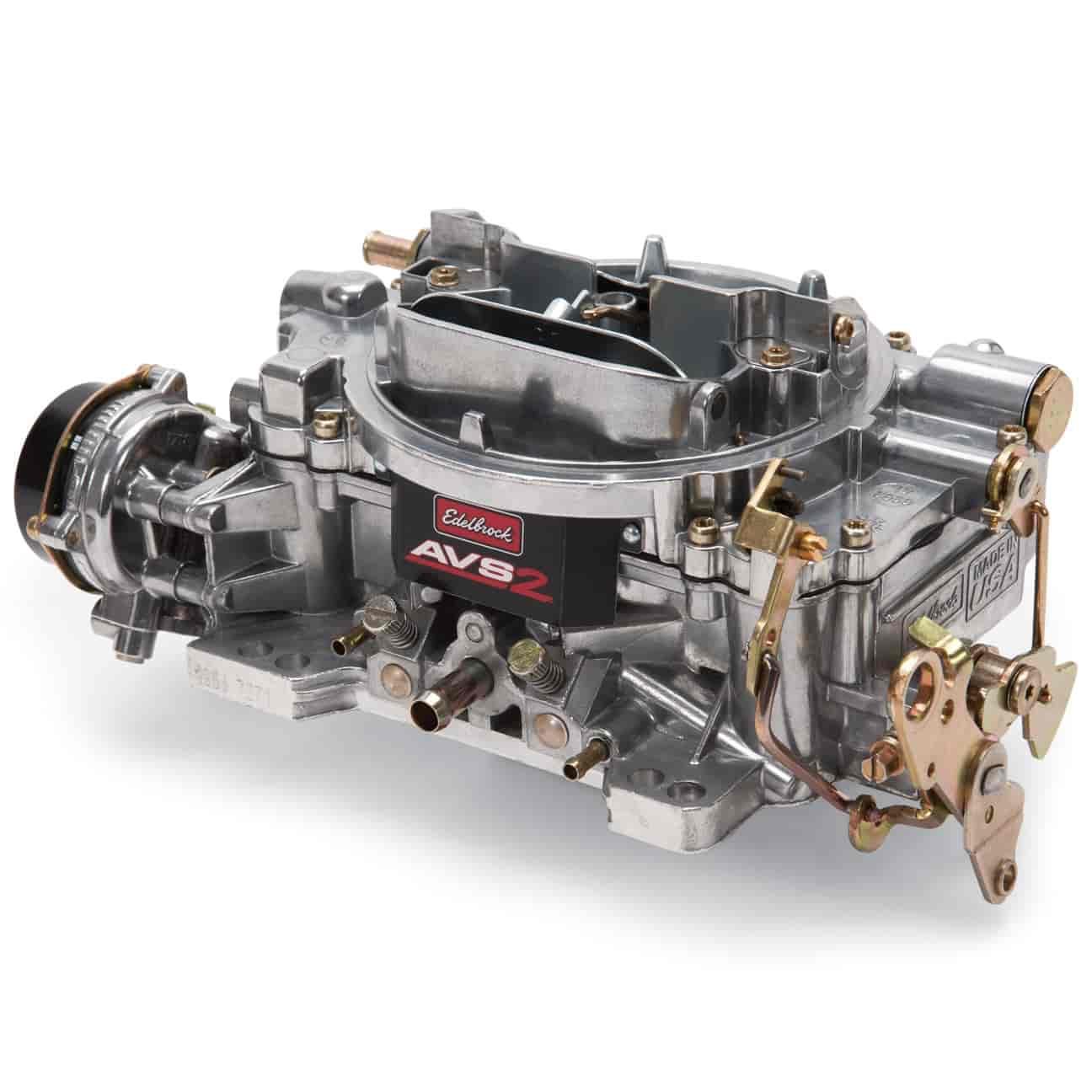 Edelbrock AVS2 500 CFM Carburetor