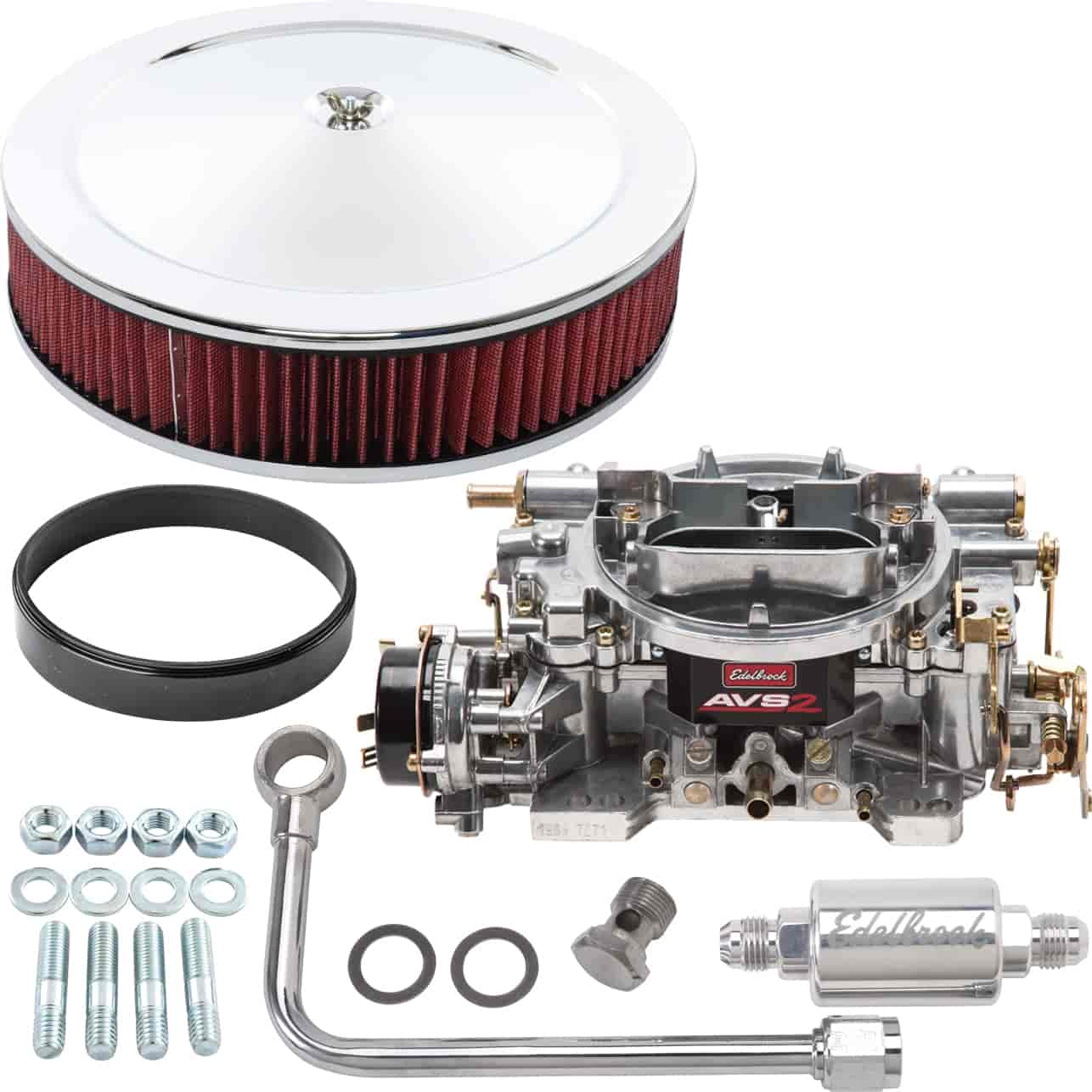 AVS2 800 Series 1912 /& 1913 Edelbrock 1949 Calibration Kit
