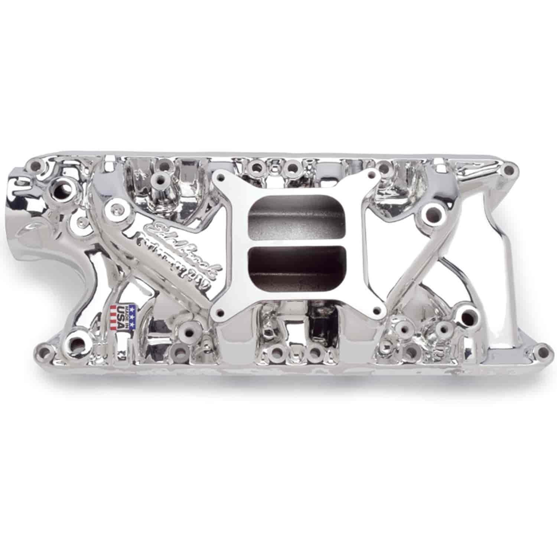 Edelbrock Performer 289 Intake Manifold SB-Ford 260-289-302ci