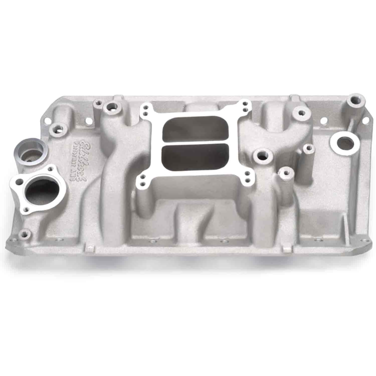 Edelbrock 2131 - Edelbrock Performer Manifolds for AMC