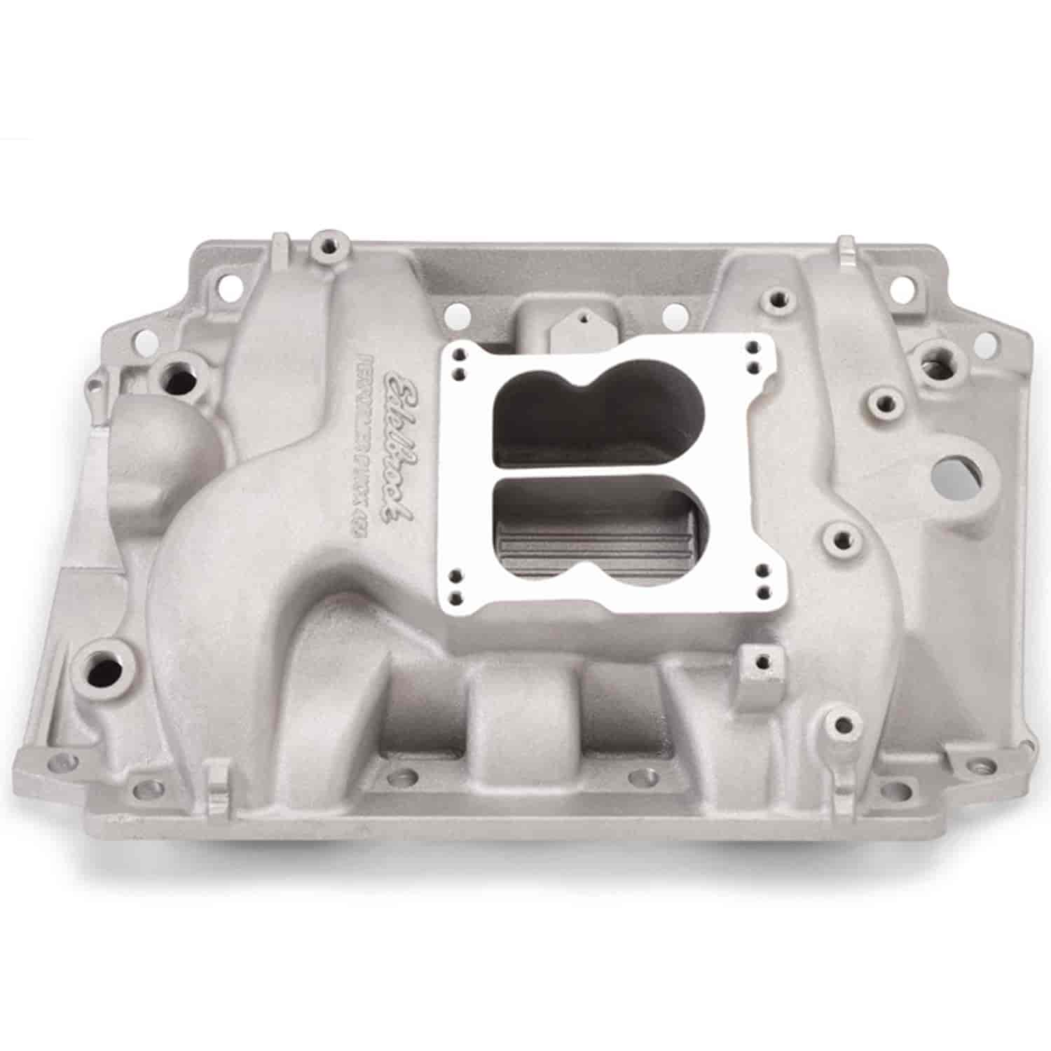 Buick 340 Engine For Sale: Edelbrock 2146 Performer Buick 455 Intake Manifold Buick