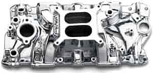 Edelbrock 27011 - Edelbrock Performer EPS Intake Manifolds for Chevrolet