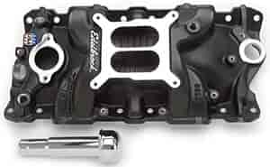Edelbrock 27033 - Edelbrock Performer EPS Intake Manifolds for Chevrolet