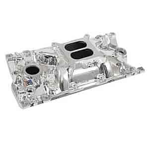 Edelbrock 27164 - Edelbrock Performer EPS Intake Manifolds for Chevrolet