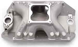 Edelbrock 2802 - Edelbrock Big Victor Spread-Port Manifolds