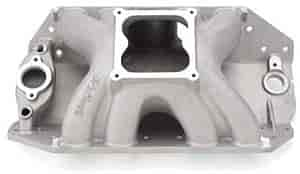 Edelbrock 2803 - Edelbrock Big Victor Spread-Port Manifolds