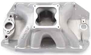 Edelbrock 2804 - Edelbrock Big Victor Spread-Port Manifolds