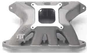 Edelbrock 2816 - Edelbrock Victor Series Intake Manifolds for Chrysler/Mopar