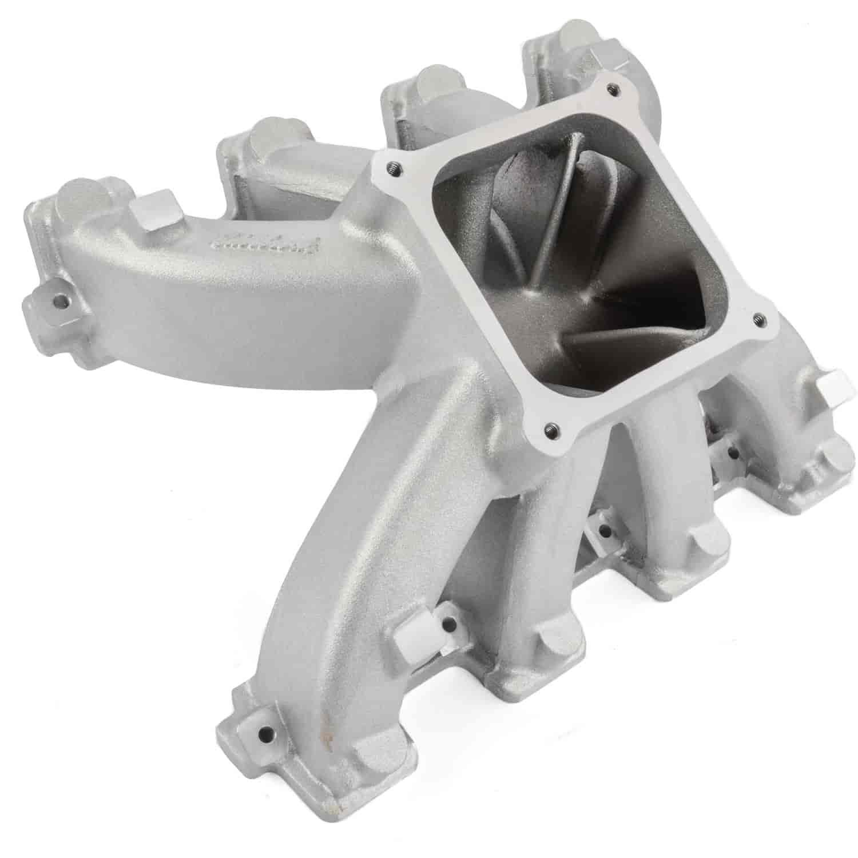 Edelbrock 2821: Super Victor LS Intake Manifold LS3