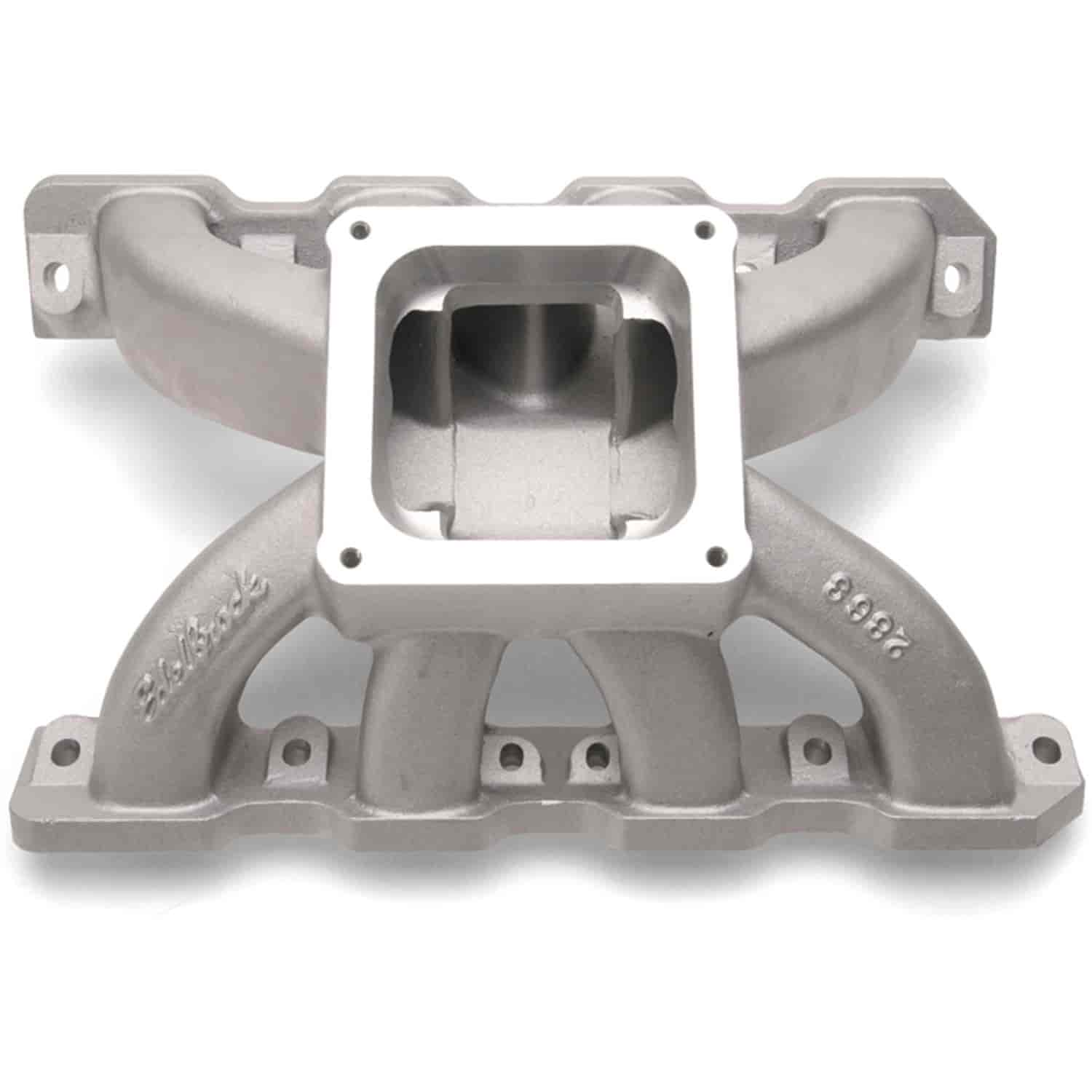 Edelbrock 2863 - Edelbrock Victor Series Intake Manifolds for Ford