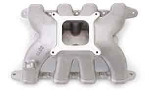Edelbrock 2878 - Edelbrock Victor Series Intake Manifolds for Small Block Chevy
