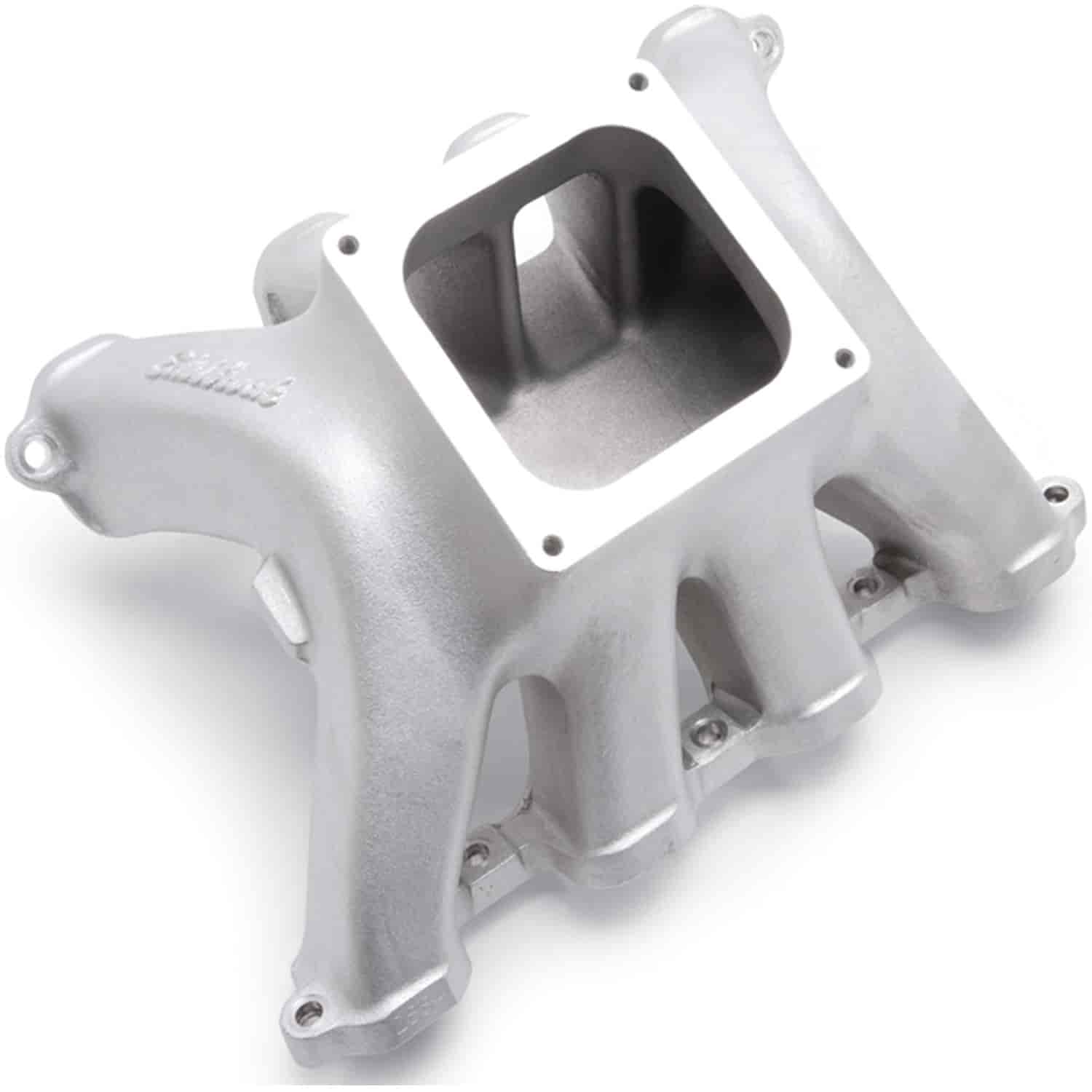 Edelbrock Victor Series Intake Manifolds For Small Block