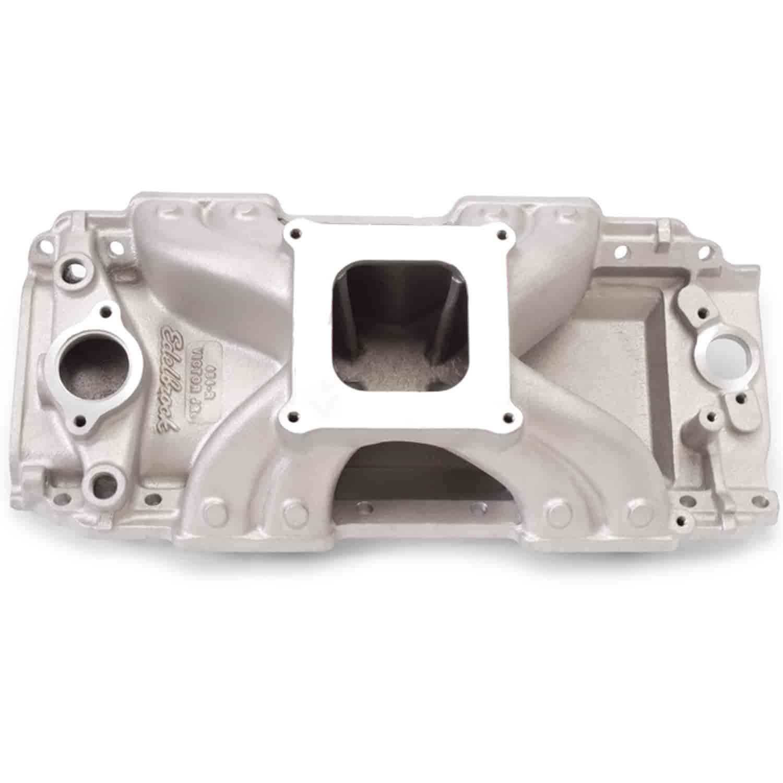 Edelbrock 2902 Victor Jr. 454-R Intake Manifold