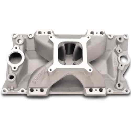 Edelbrock 29135 Super Victor EFI Intake Manifold
