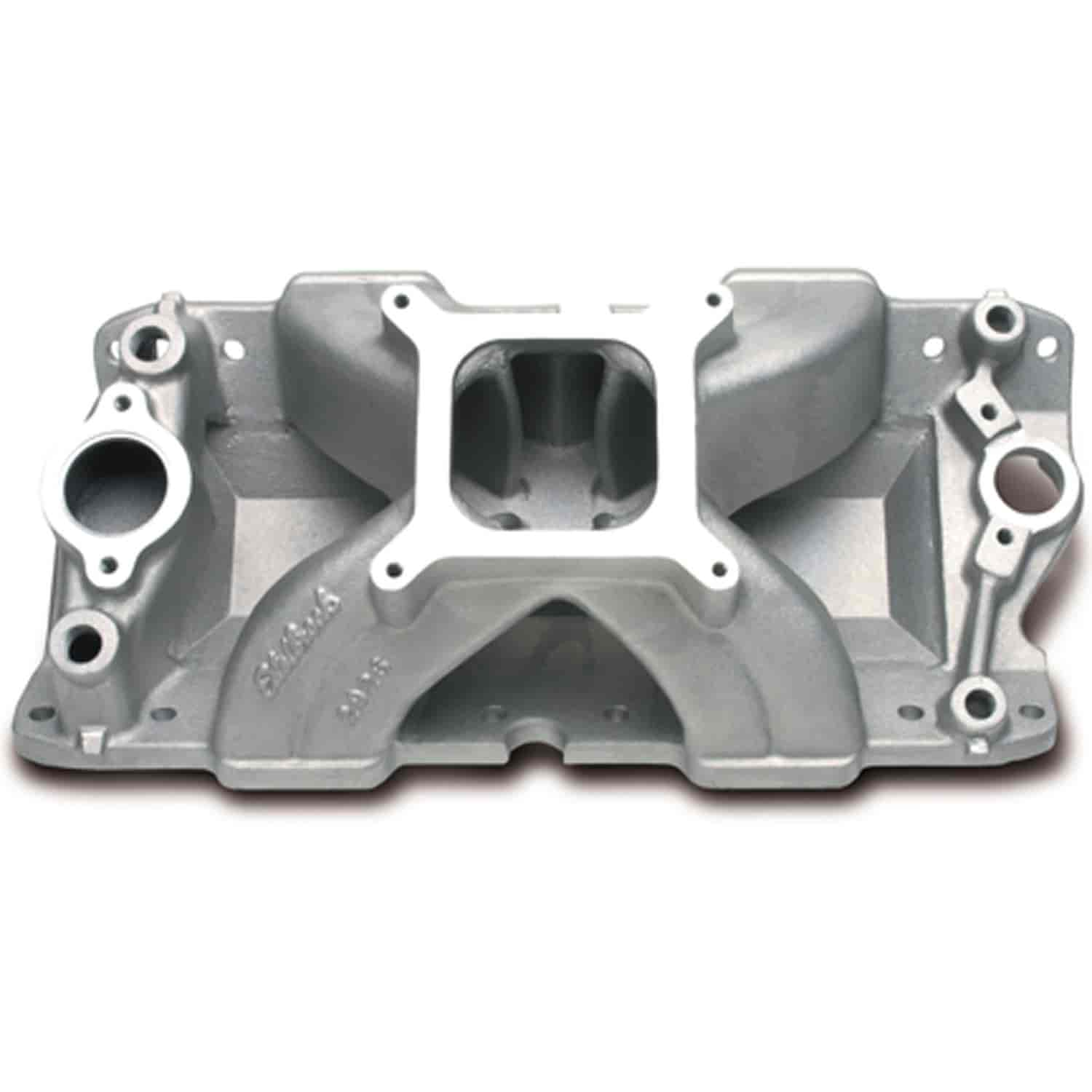 Edelbrock 2949 - Edelbrock Victor Series Intake Manifolds for Small Block Chevy