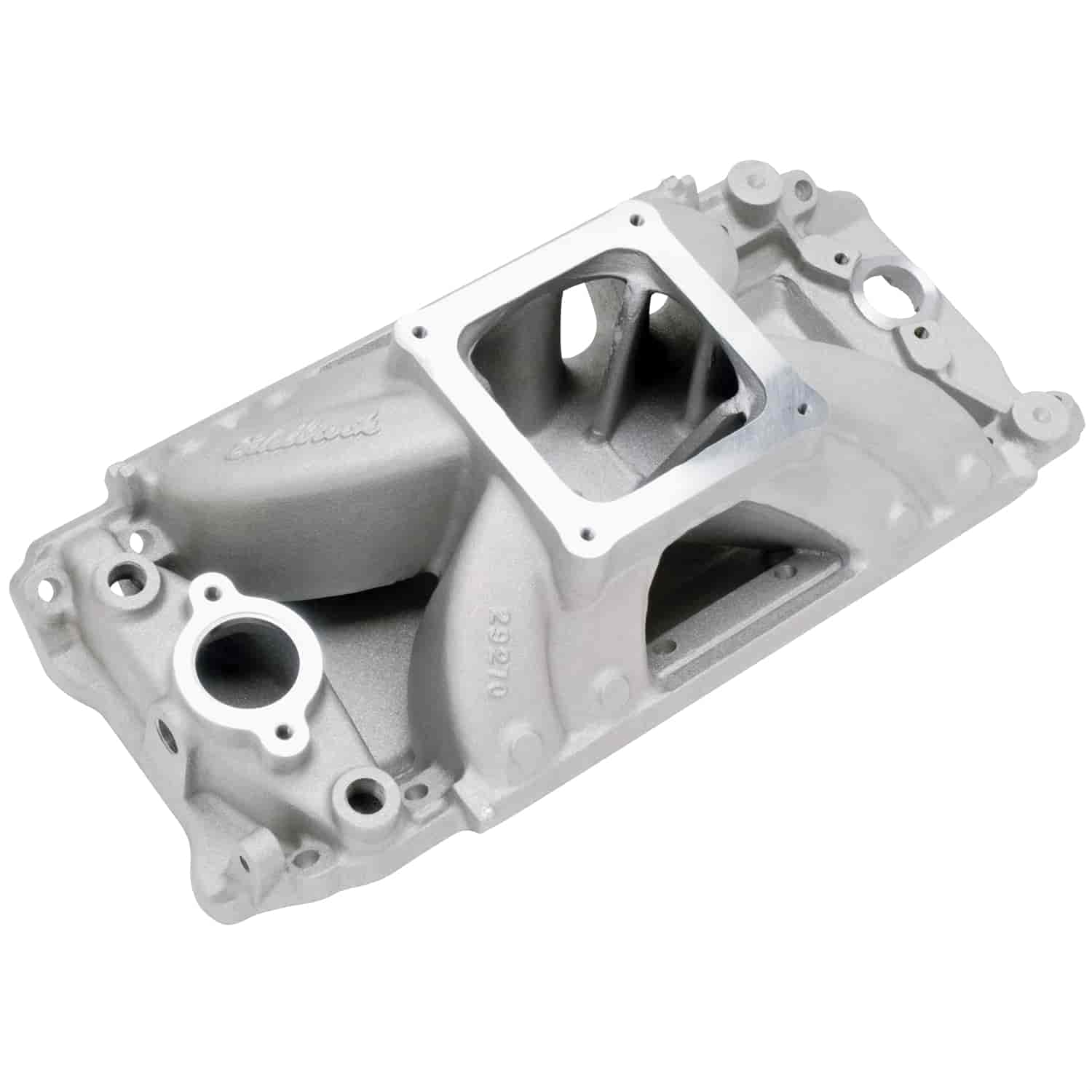 Edelbrock 29270 Super Victor Big Block Chevy Intake