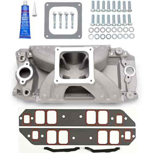 Edelbrock 29270K Super Victor Big Block Chevy Intake
