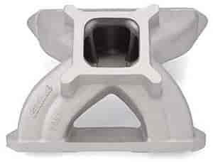 Edelbrock 29559 - Edelbrock Victor Series Intake Manifolds for Small Block Chevy