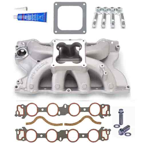 Edelbrock 2965K - Edelbrock Victor Series Intake Manifolds for Ford