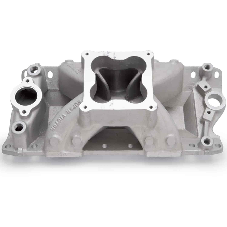 Edelbrock 2970 Super Victor 4500 Intake Manifold
