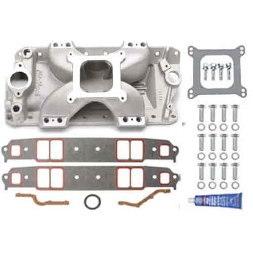 Edelbrock 29785K: Victor E 23¡ EFI Intake Manifold With