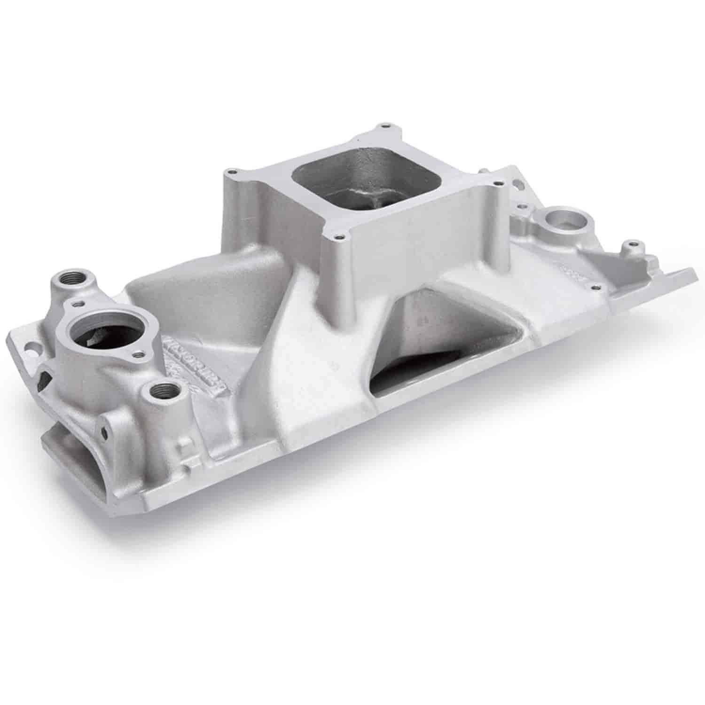 Edelbrock 2999 Victor Jr. Tall Intake Manifold Small Block
