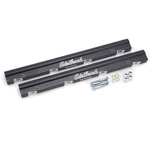 Edelbrock Aluminum Fuel Rails Gen IV LS
