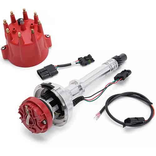 Edelbrock E-Street 2 EFI Ignition Control Kit Small-Block / Big-Block Chevy