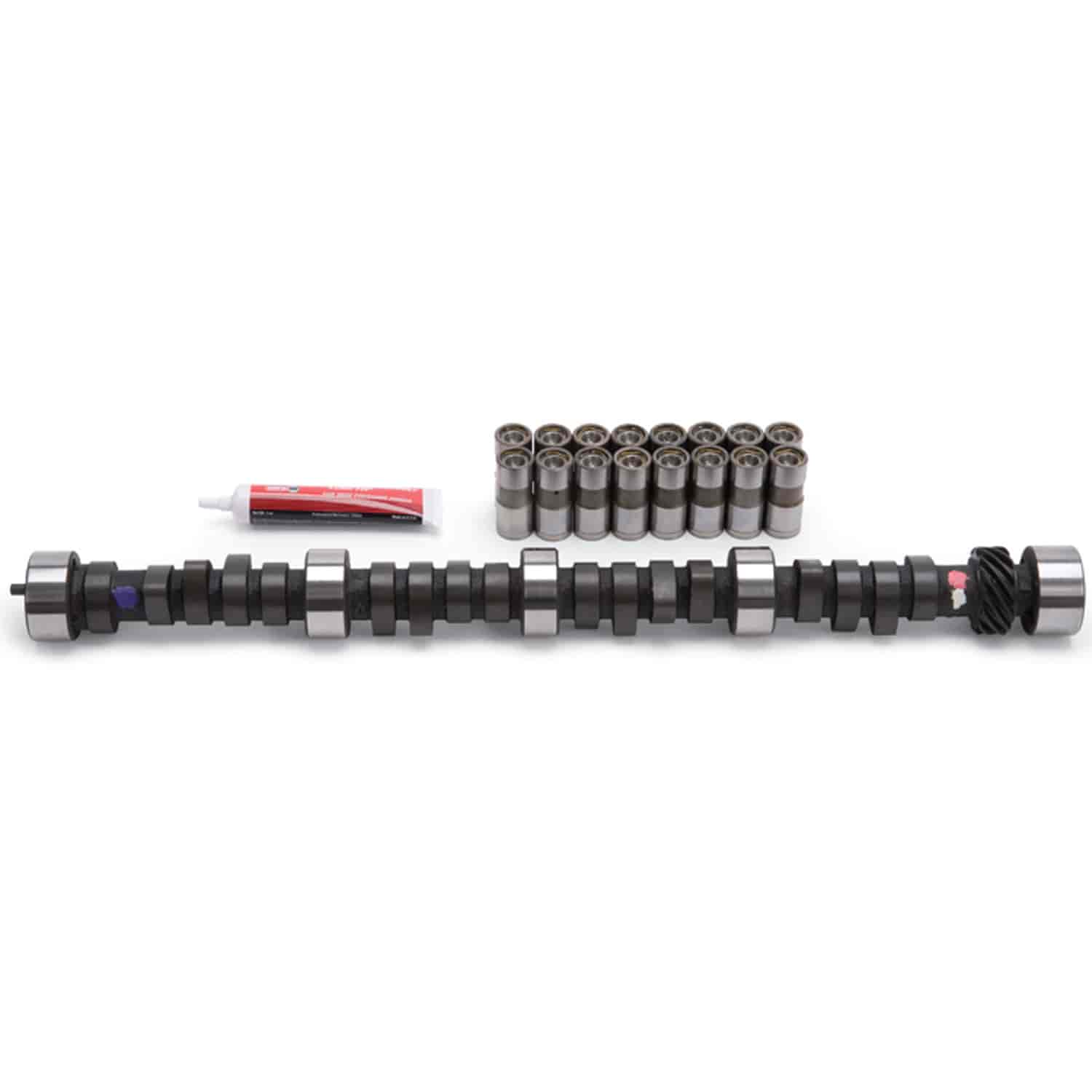 Edelbrock Performer-Plus Camshaft Kit Small Block Chevy 305-350 (TBI/LG4)