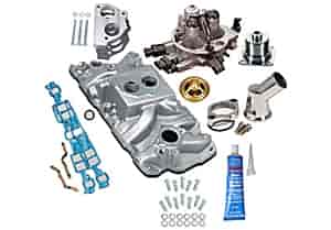 Edelbrock 3704K - JEGS 1987-95 GM Truck TBI Top End Kit