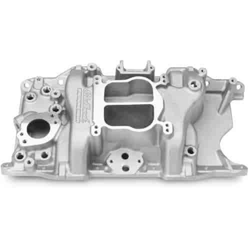 Edelbrock 3776 - Edelbrock Performer Manifolds for Chrysler