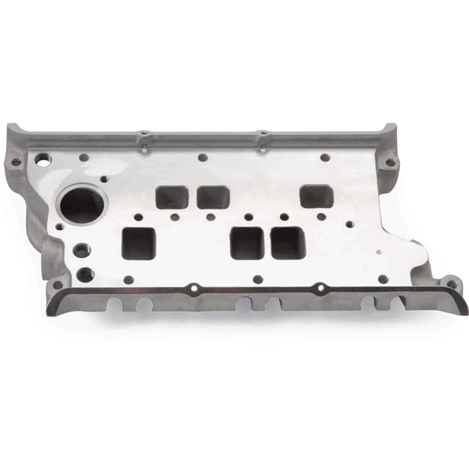 Edelbrock 3785 - Edelbrock Performer Intake Manifolds for Chevy