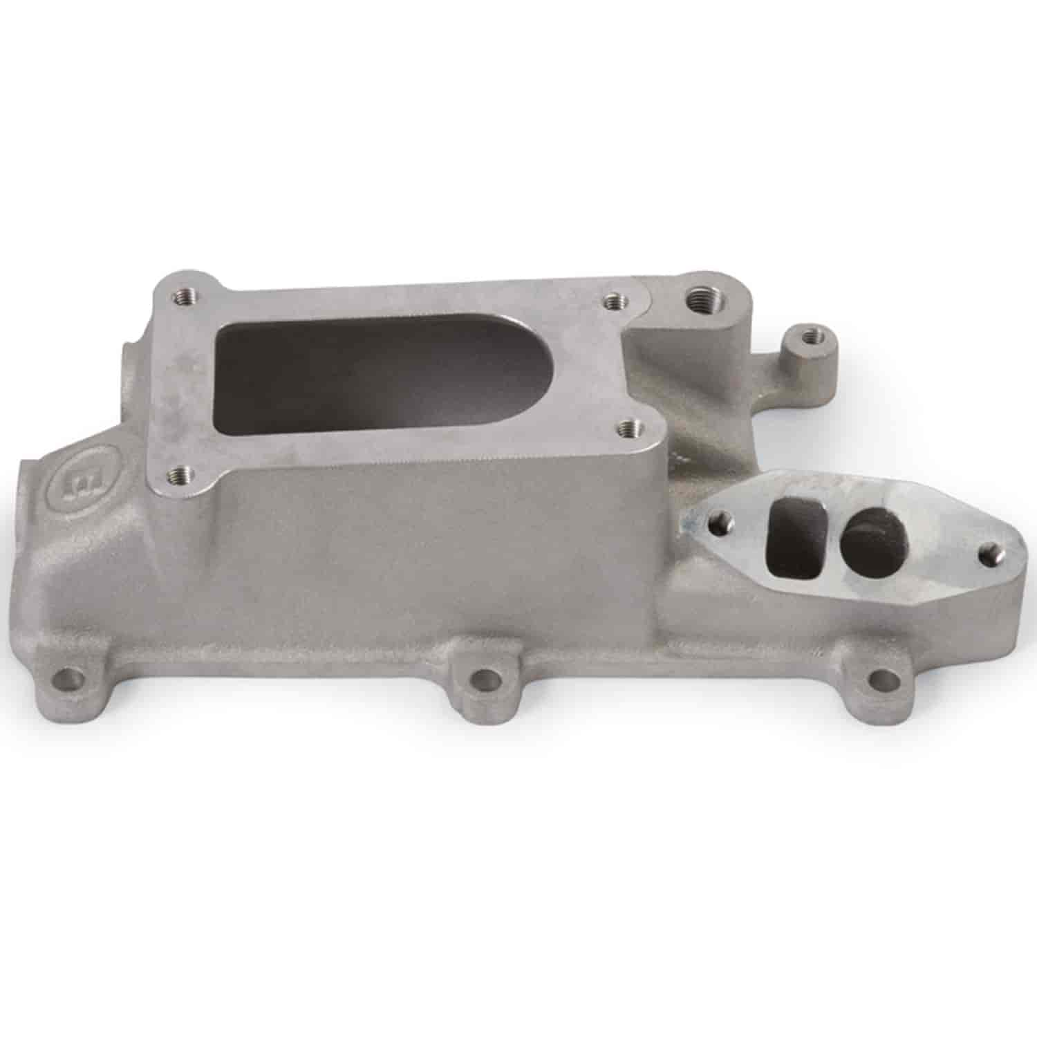 Edelbrock 3787 - Edelbrock Performer Intake Manifolds for Chevy