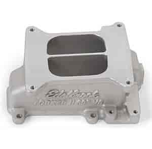 Edelbrock 3789 - Edelbrock Performer Intake Manifolds for Chevy