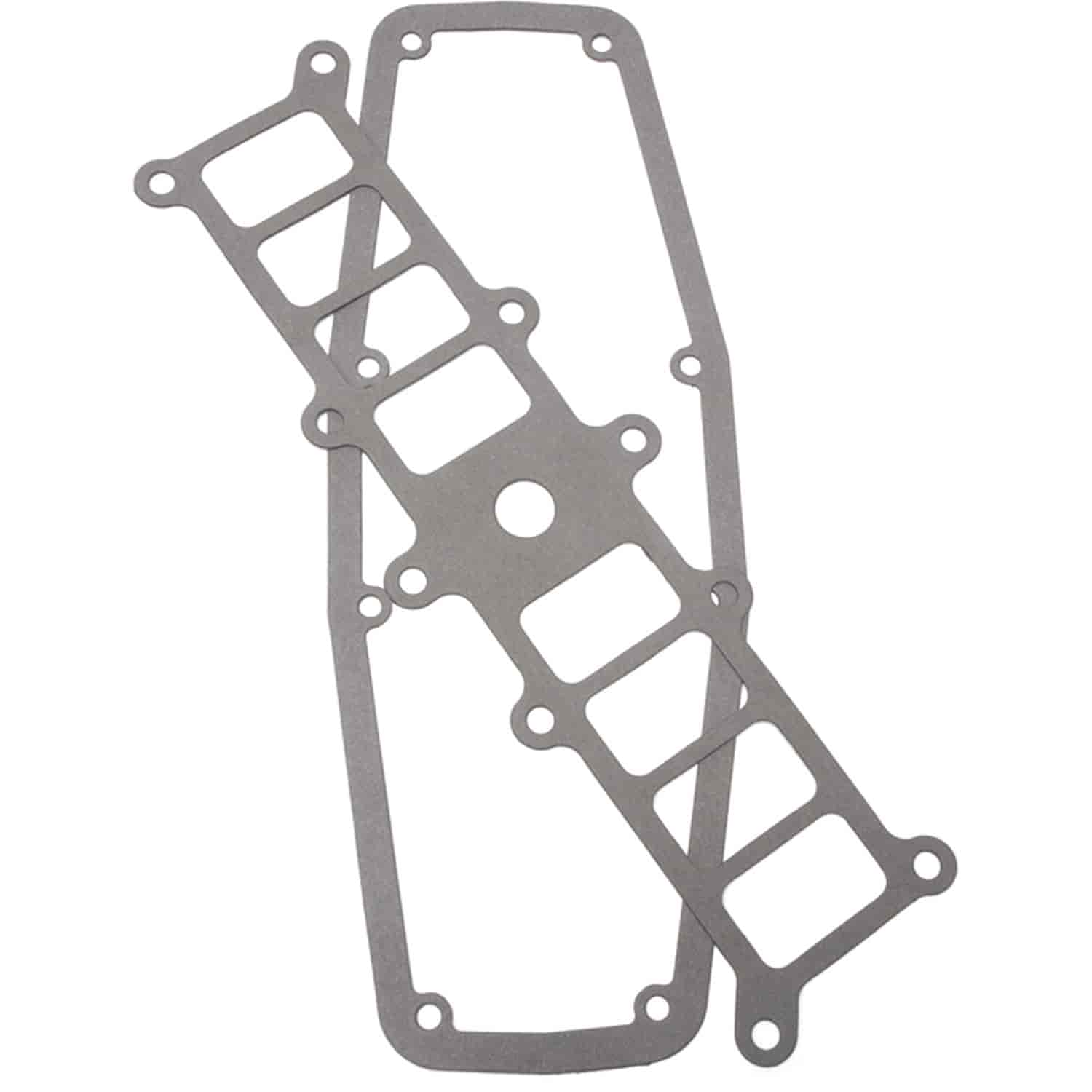 1986-1995 FITS FORD MUSTANG 5.0L 302 THROTTLE BODY GASKET TO EGR