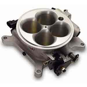 Edelbrock 3878 - Edelbrock Competition Throttle Bodies